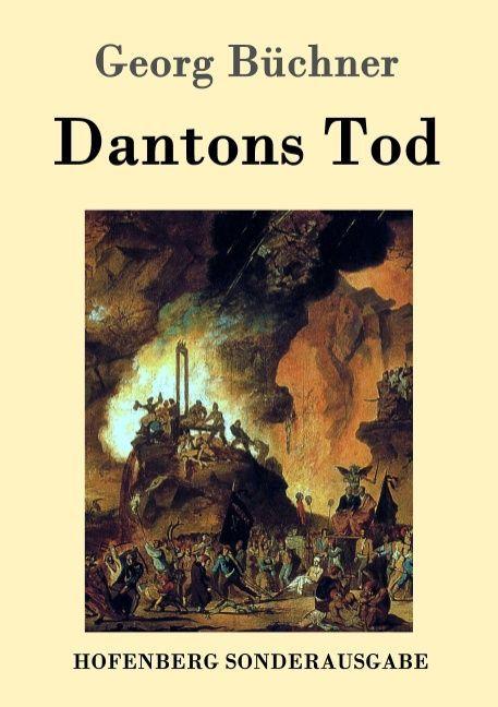 Dantons Tod als Buch