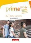 prima plus A1 - Arbeitsbuch mit Audio-, Lösungs- und Zusatzübungen-Downloads