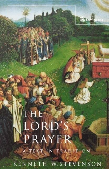 The Lord's Prayer als Taschenbuch