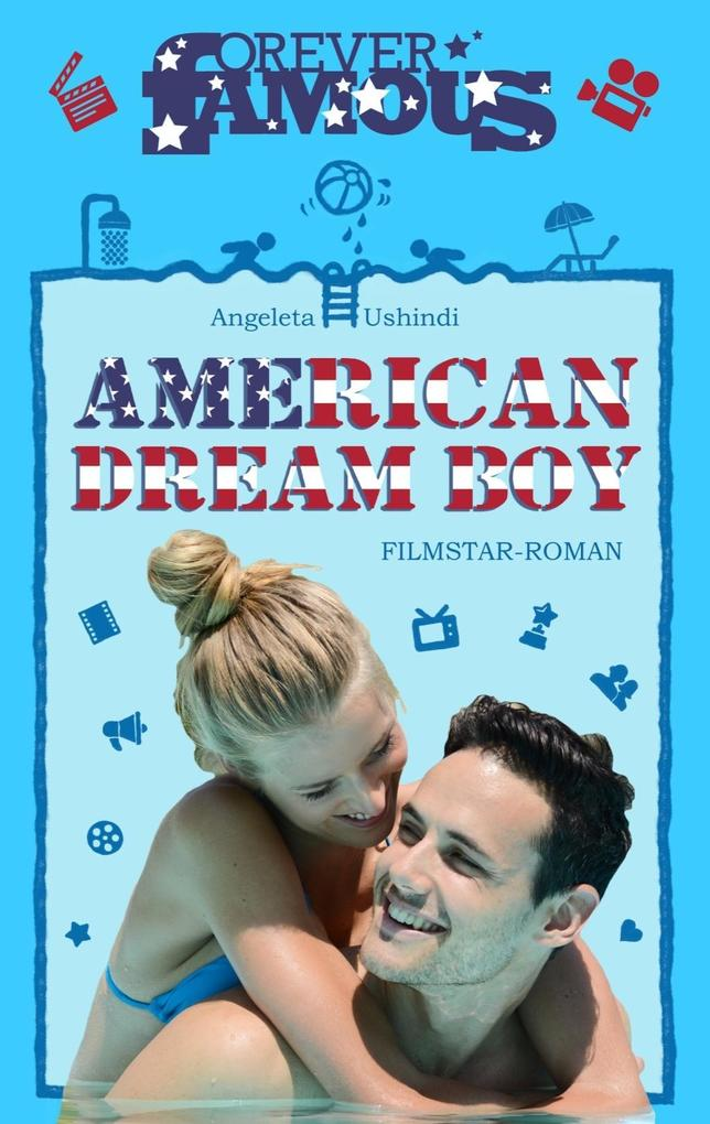 American Dream Boy als eBook