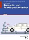 Arbeitsblätter mit eingetragenen Lösungen Karosserie- und Fahrzeugbaumechaniker