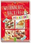 Weihnachtsbäckerei für Kinder