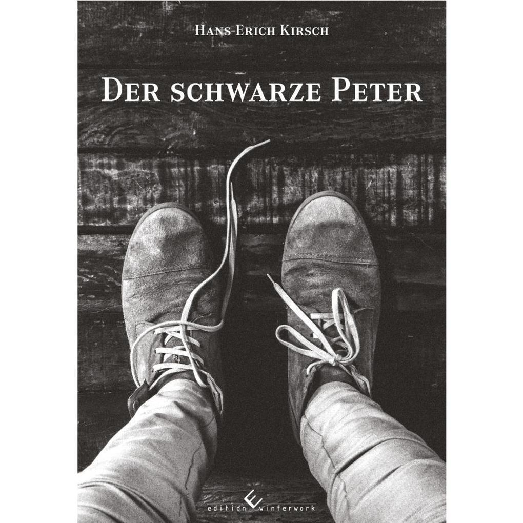 Der schwarze Peter als eBook