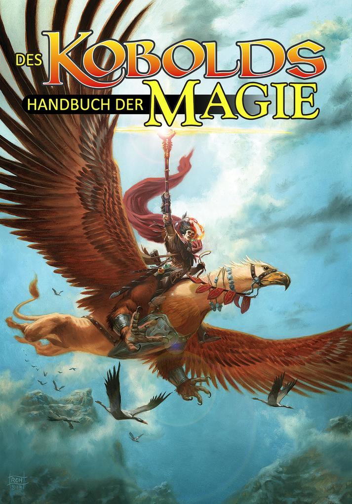 Des Kobolds Handbuch der Magie als eBook epub