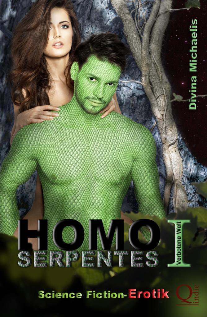 Homo Serpentes I als eBook epub