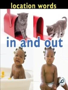 In and Out als eBook von Luana K. Mitten