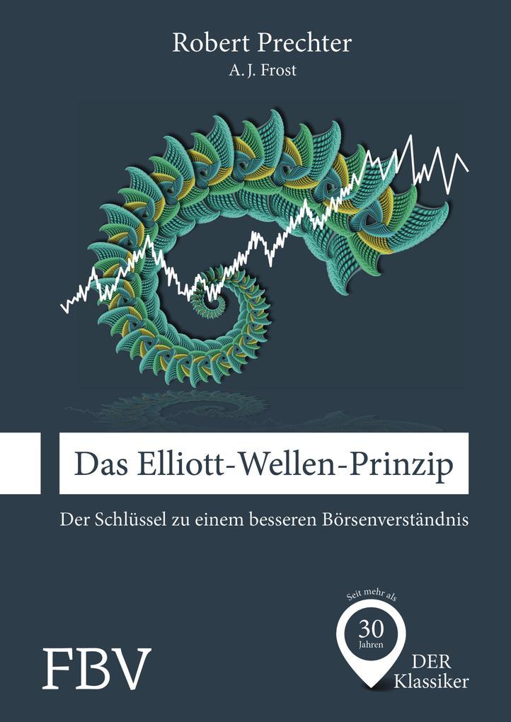 Das Elliott-Wellen-Prinzip als Buch