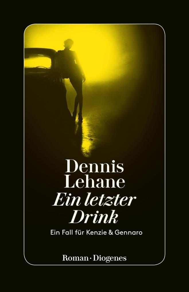 Ein letzter Drink als Buch