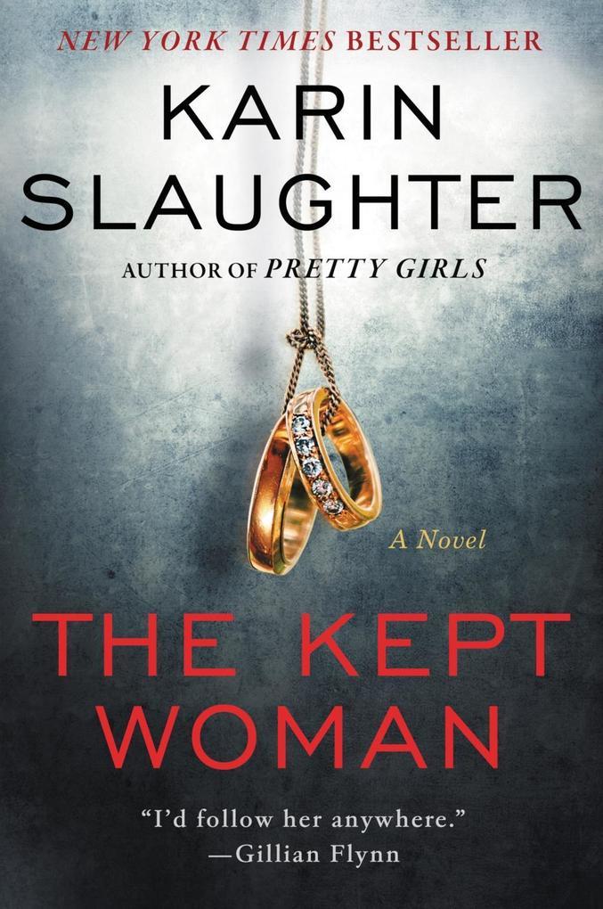 The Kept Woman als eBook