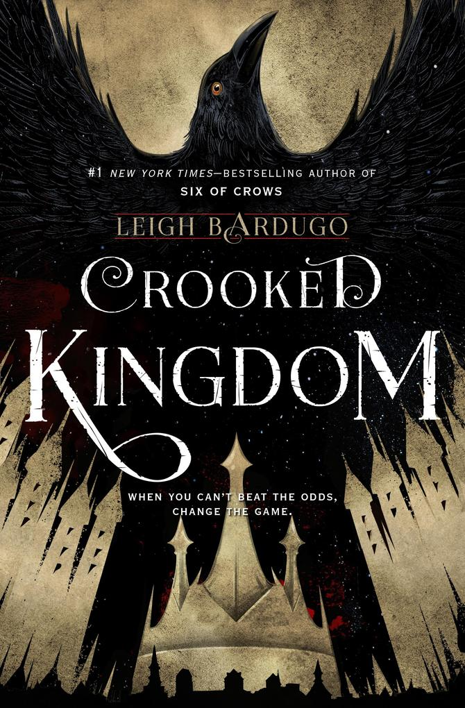 Crooked Kingdom als eBook