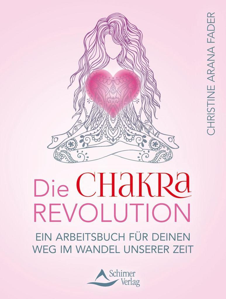 Die Chakra-Revolution als Buch