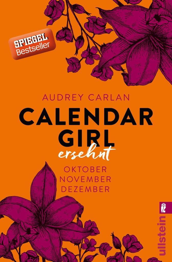 Calendar Girl 04 - Ersehnt als Taschenbuch