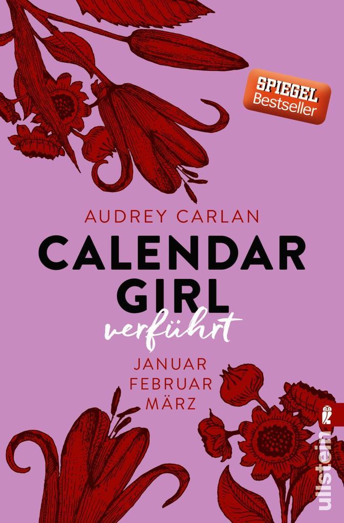 Calendar Girl 01 - Verführt als Taschenbuch