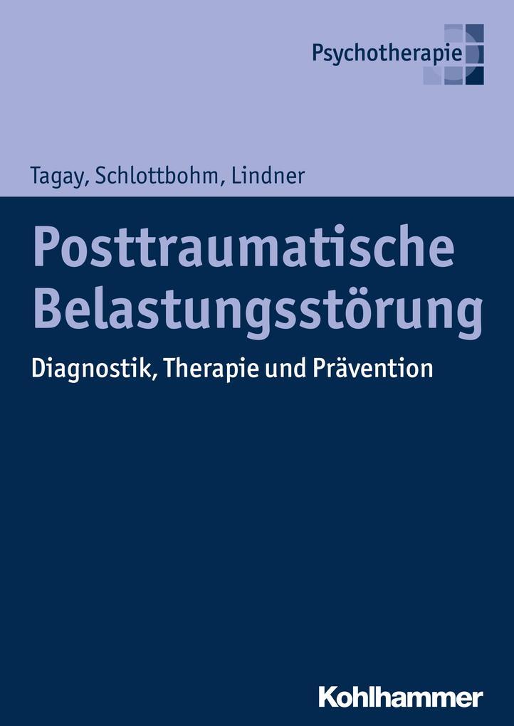 Posttraumatische Belastungsstörung als eBook