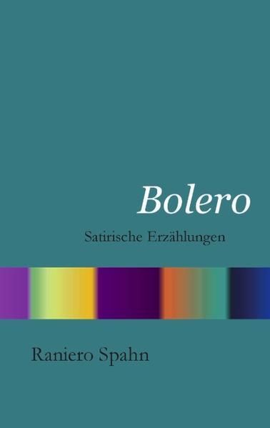 Bolero als Buch (kartoniert)