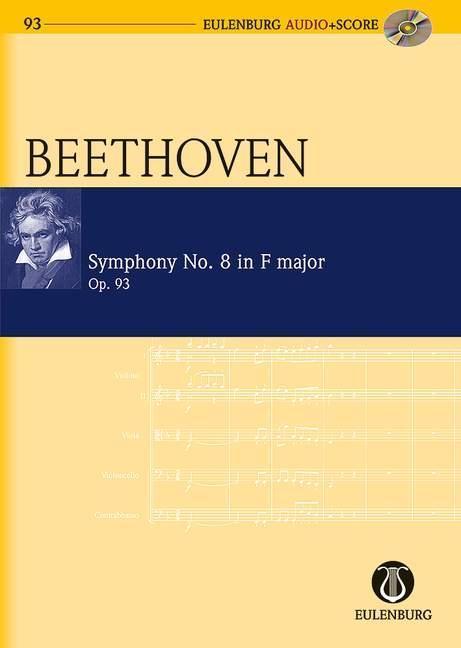 Sinfonie Nr. 8 in F-Dur