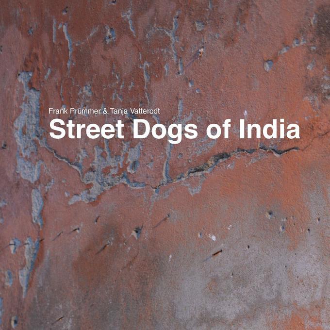 Street Dogs of India als Buch von Frank Prümmer...
