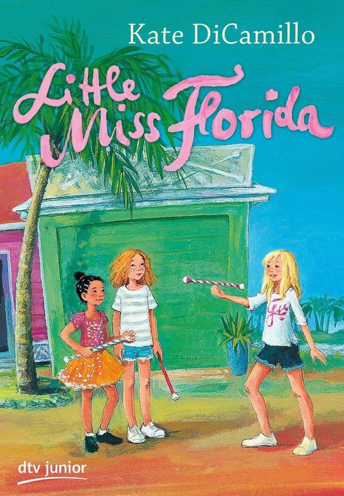 Little Miss Florida als Buch
