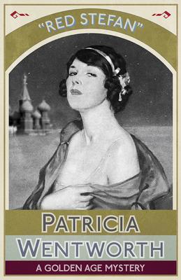 Red Stefan als eBook von Patricia Wentworth