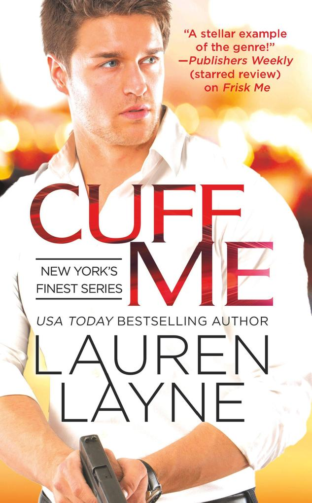 Cuff Me als eBook