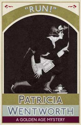Run! als eBook von Patricia Wentworth
