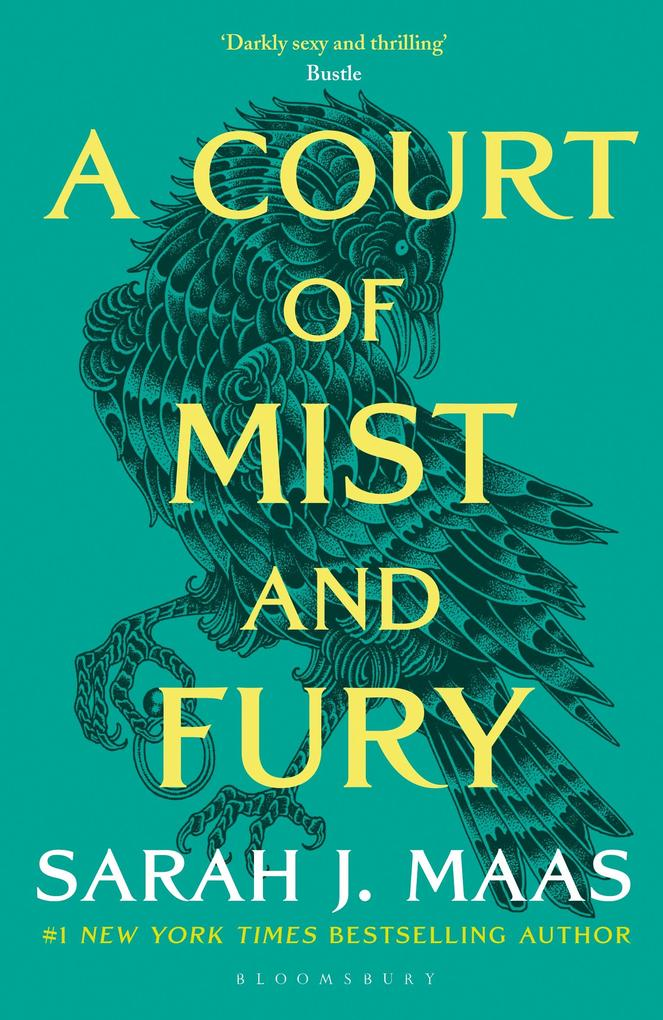 A Court of Mist and Fury als eBook
