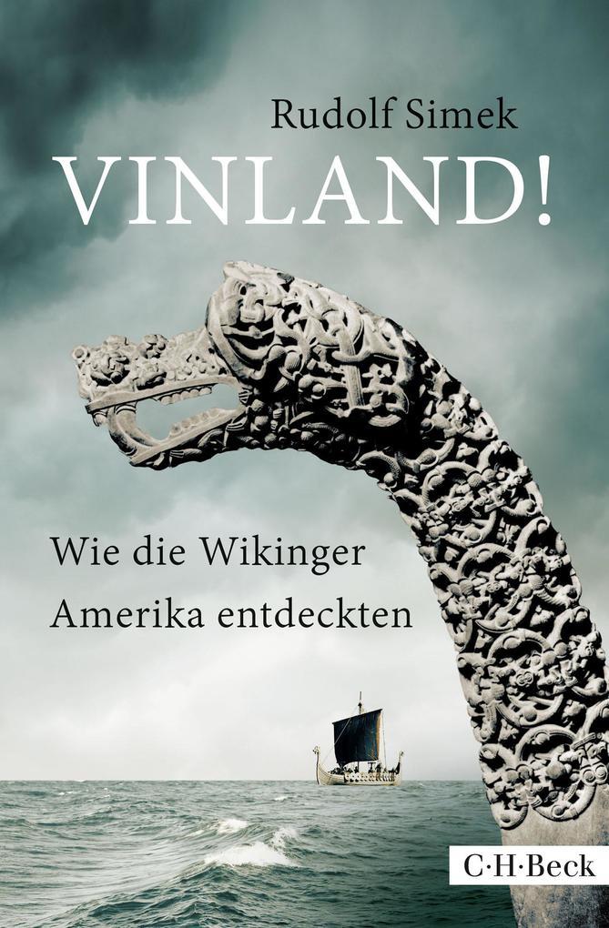 Vinland! als Buch