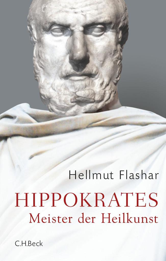 Hippokrates als Buch (gebunden)