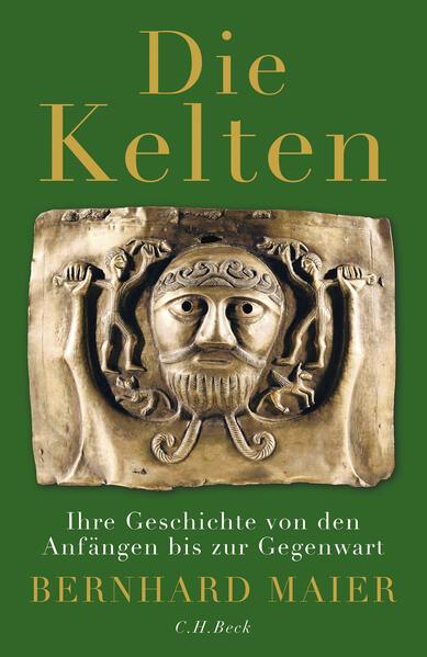 Die Kelten als Buch (gebunden)