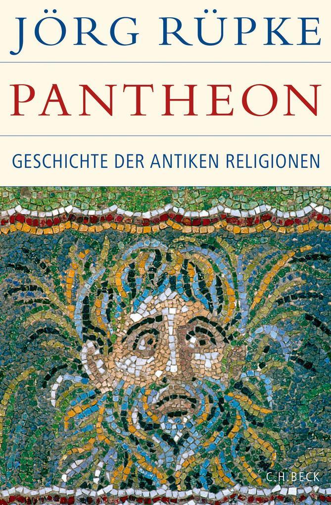 Pantheon als Buch