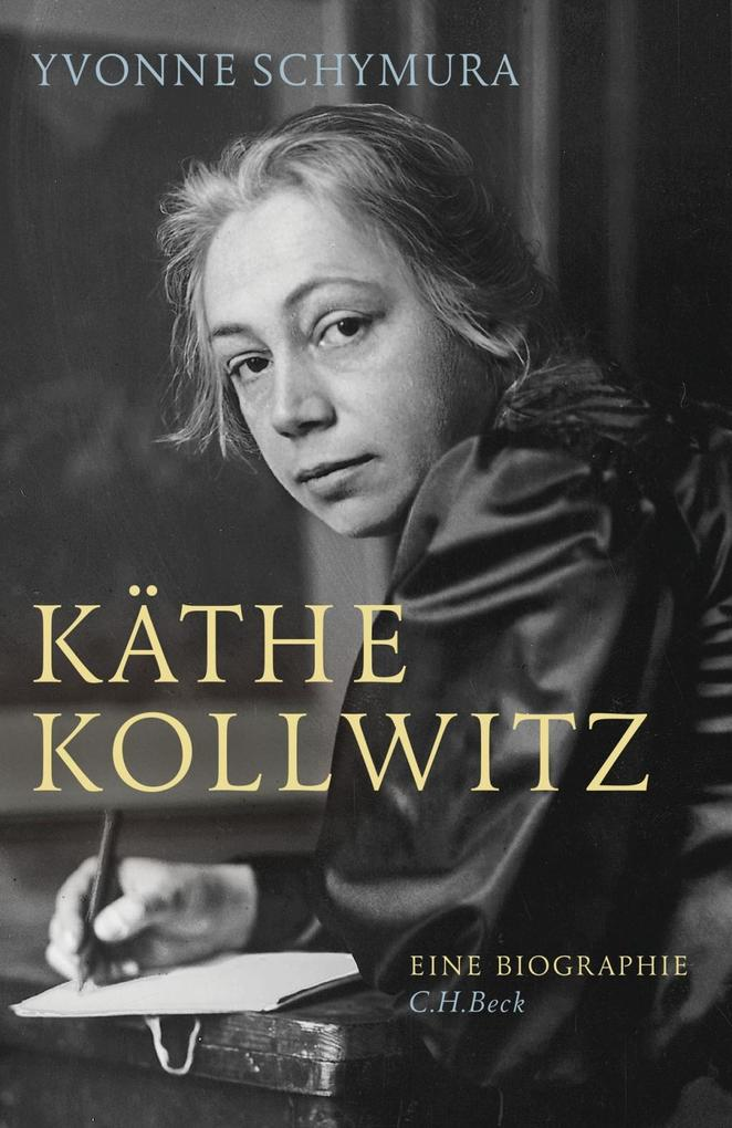 Käthe Kollwitz als Buch