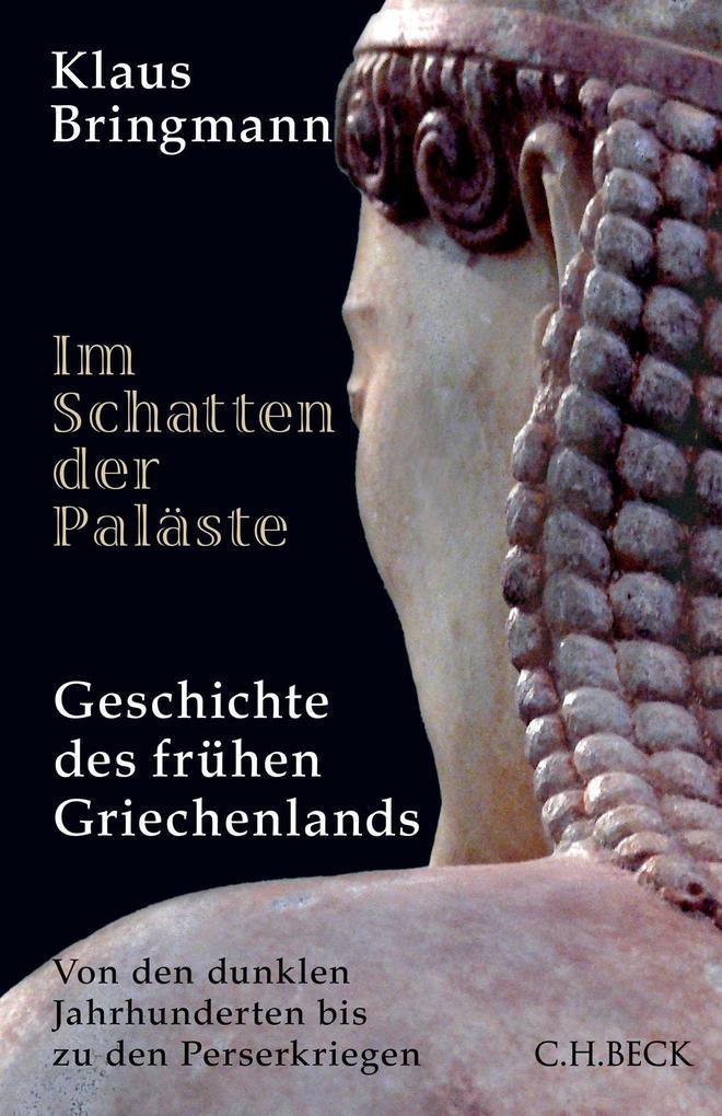 Im Schatten der Paläste als Buch