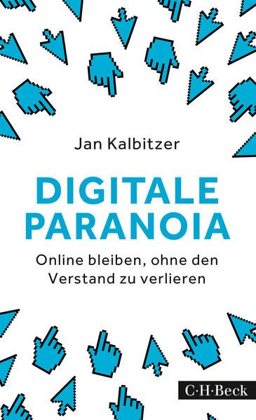 Digitale Paranoia als Taschenbuch