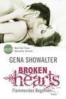 Broken Hearts: Flammendes Begehren