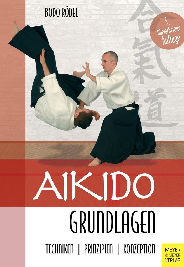 Aikido Grundlagen als Buch