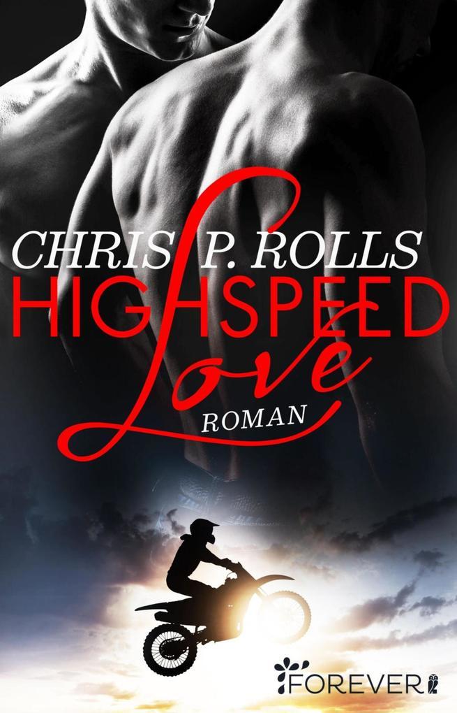 Highspeed Love als eBook