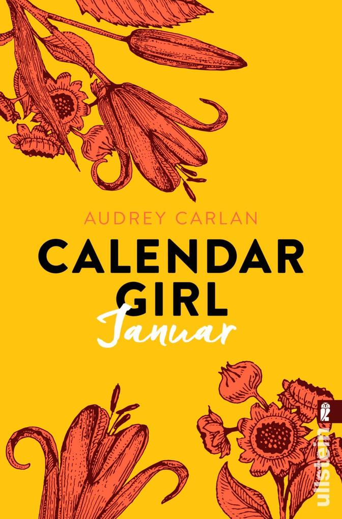 Calendar Girl Januar als eBook