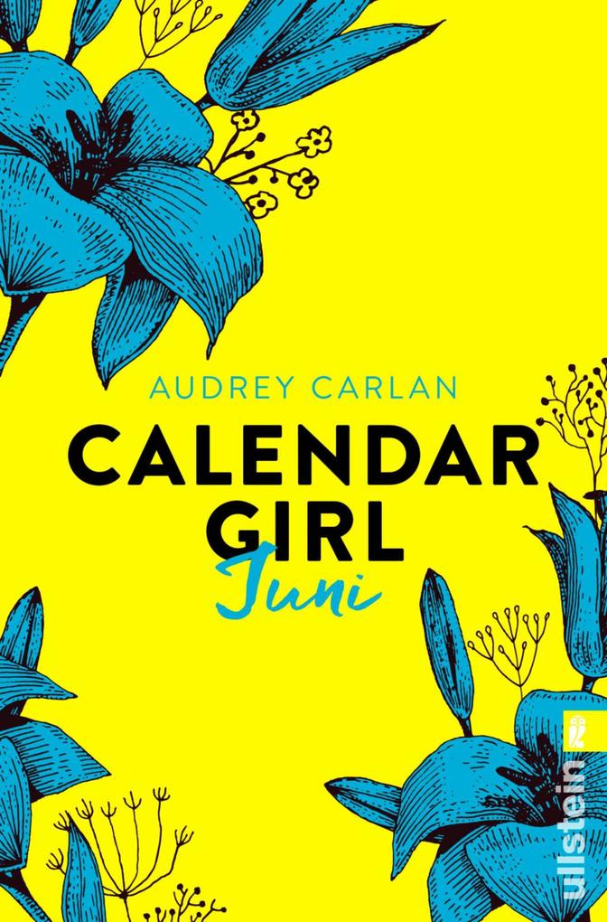 Calendar Girl Juni als eBook