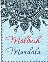 Malbuch Mandala
