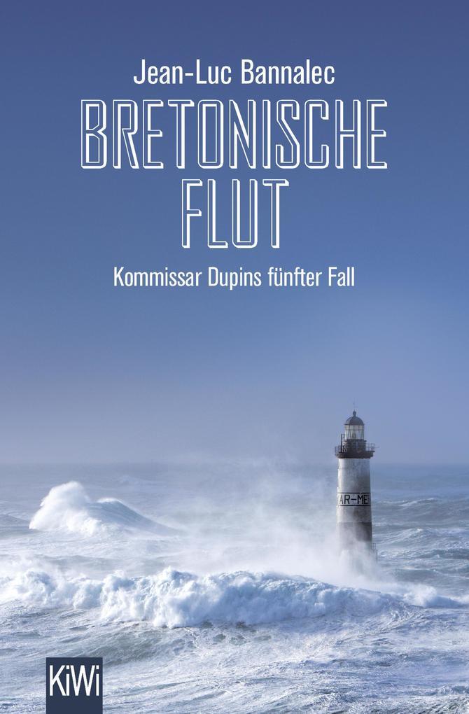 Bretonische Flut als eBook