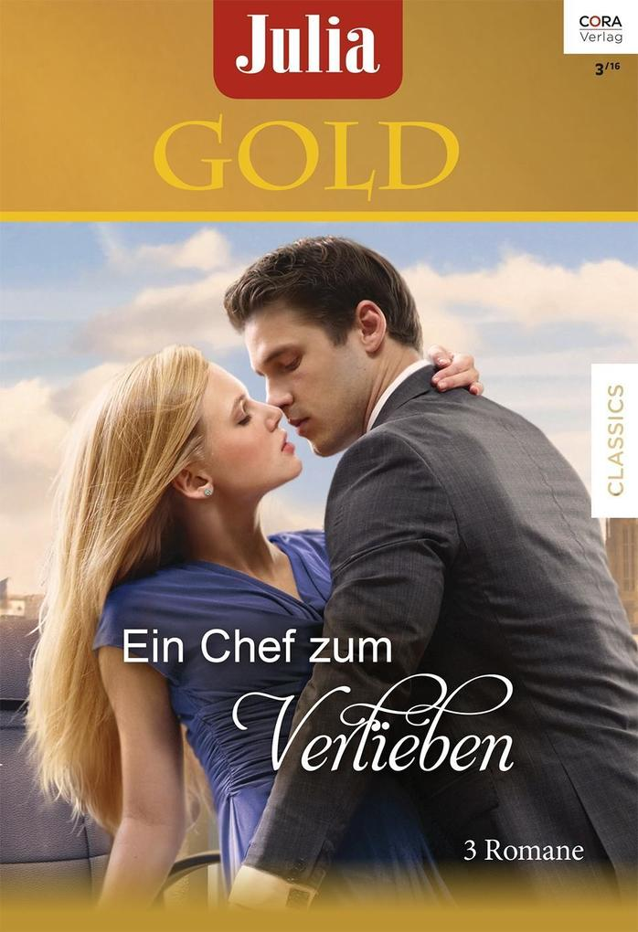 Julia Gold Band 68 als eBook