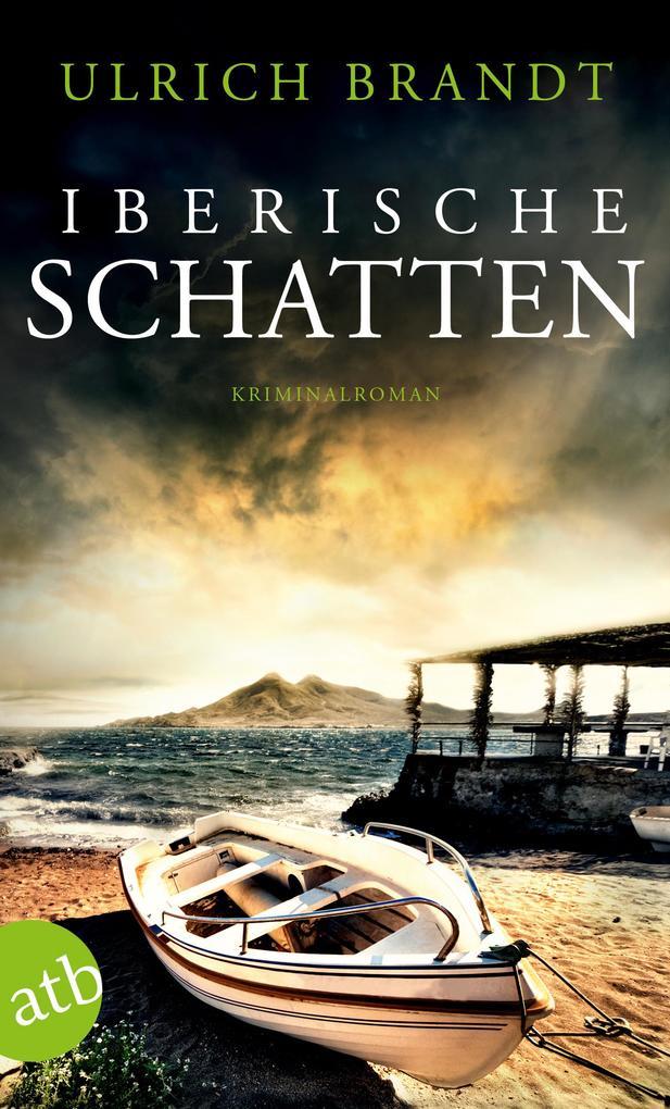 Iberische Schatten als eBook