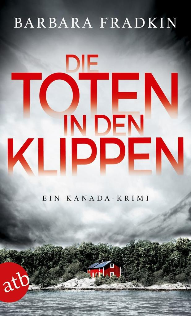 Die Toten in den Klippen als eBook epub