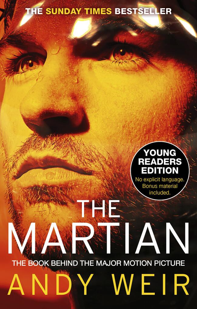 The Martian als eBook