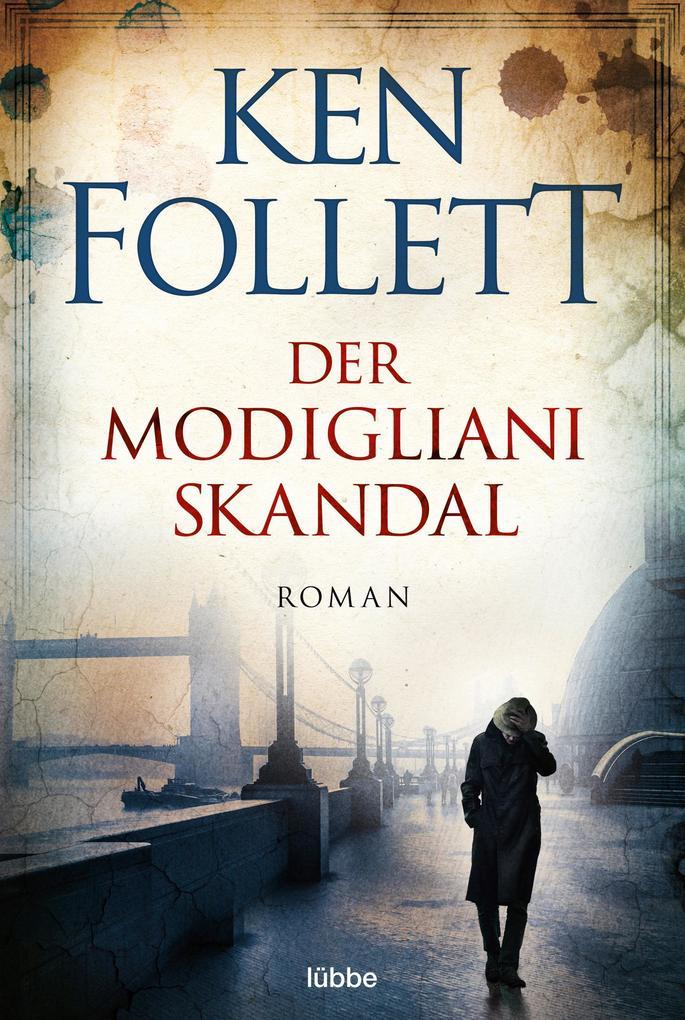 Der Modigliani-Skandal als Taschenbuch