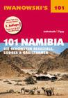 101 Namibia - Die schönsten Reiseziele, Lodges und Gästefarmen