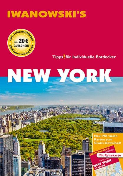 New York als Buch (gebunden)
