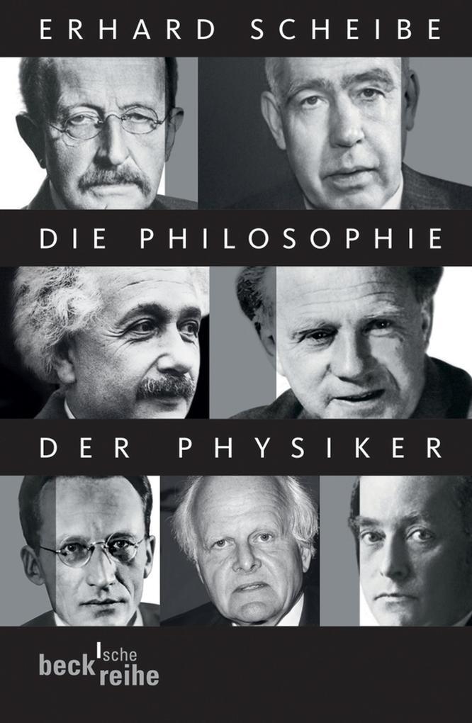 Die Philosophie der Physiker als eBook