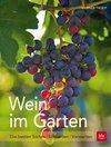 Wein im Garten