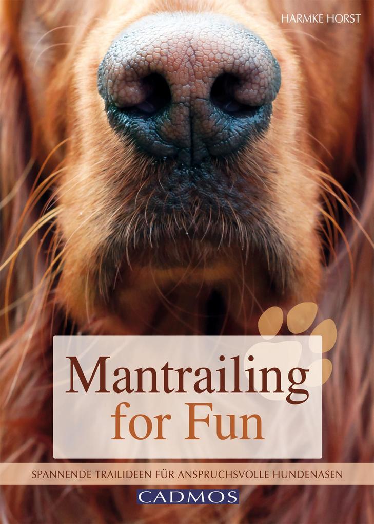 Mantrailing for Fun als eBook